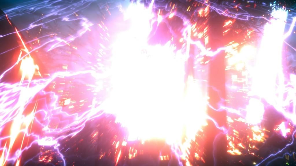 Impressions of Final Fantasy XV Episode Duscae - Chris Hicks